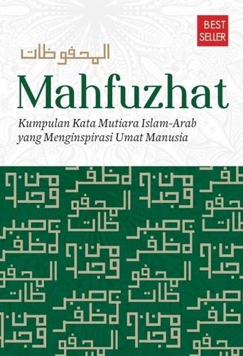 Jual Mahfuzhat Kumpulan Kata Mutiara Islam Arab Jakarta Selatan