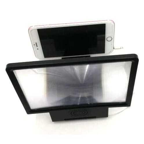 harga Enlarge screen magnifier bracket stand 3d w/ speaker Tokopedia.com