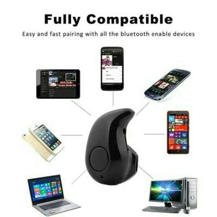 harga Mini wireless bluetooth s530 - headseat stereo universal Tokopedia.com
