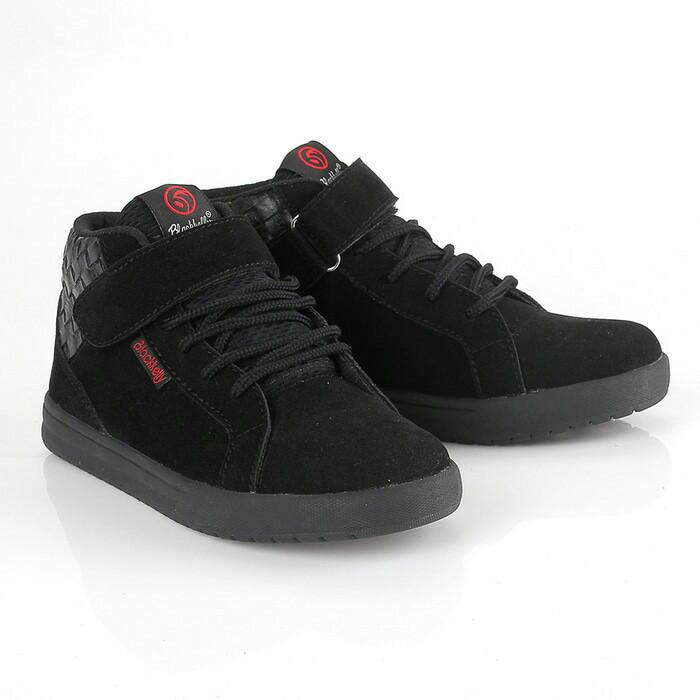 harga Blk356 lsi910 sepatu sekolah sd sepatu anak laki-laki boots sneakers Tokopedia.com