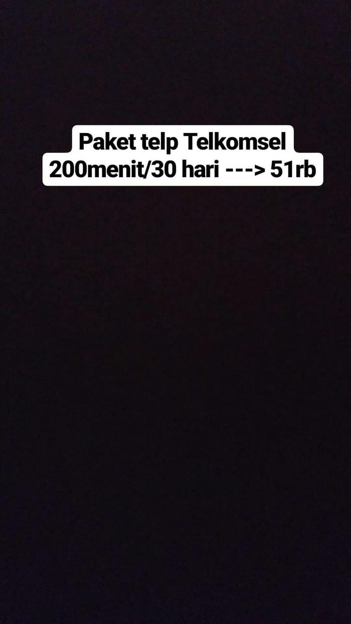 Katalog Paket Telkomsel Hargano.com