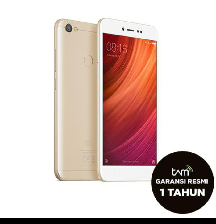 harga Xiaomi redmi note 5a prime resmi garansi tam 1th ram 3/internal 32 Tokopedia.com