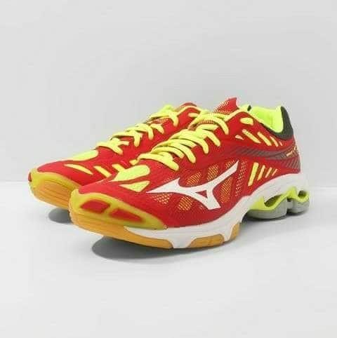 Jual sepatu mizuno wave lightning z4 low original - akarasport ... 1c18cb4b6b