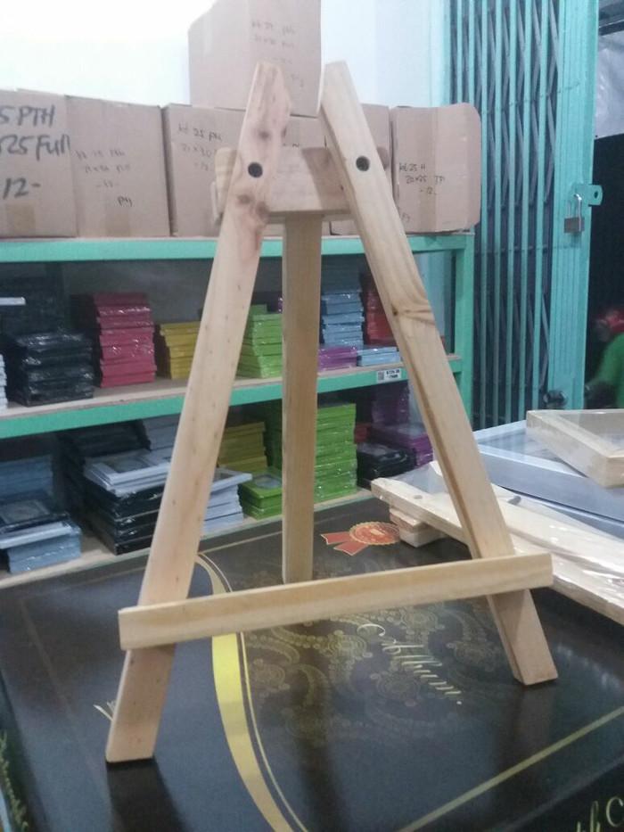 harga Standing frame kayu vintage ukuran 8r 10r a4 Tokopedia.com