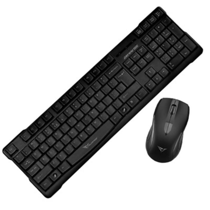d6fe496435c Jual istimewa Keyboard + Mouse Alcatroz wireless Xplorer Air 1000 ...