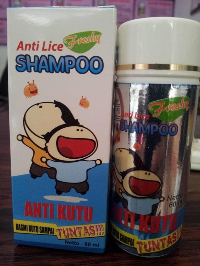Jual Shampo Pembasmi Kutu Shampo Untuk Menghilangkan Kutu Rambut Kab Mojokerto Pusat Penumbuh Rambut Tokopedia