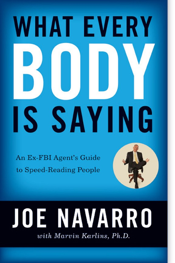 harga What every body is saying: an ex-fbi agents guide to... [ebook] Tokopedia.com