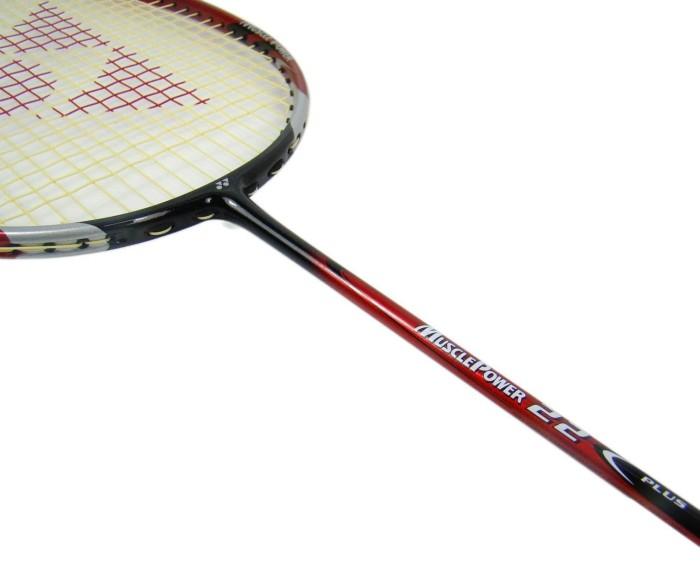 harga Raket badminton bulutangkis yonex muscle power 22 limited red original Tokopedia.com