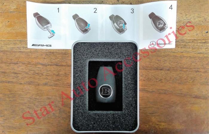 harga Cover / casing belakang kunci mercedes benz brabus Tokopedia.com