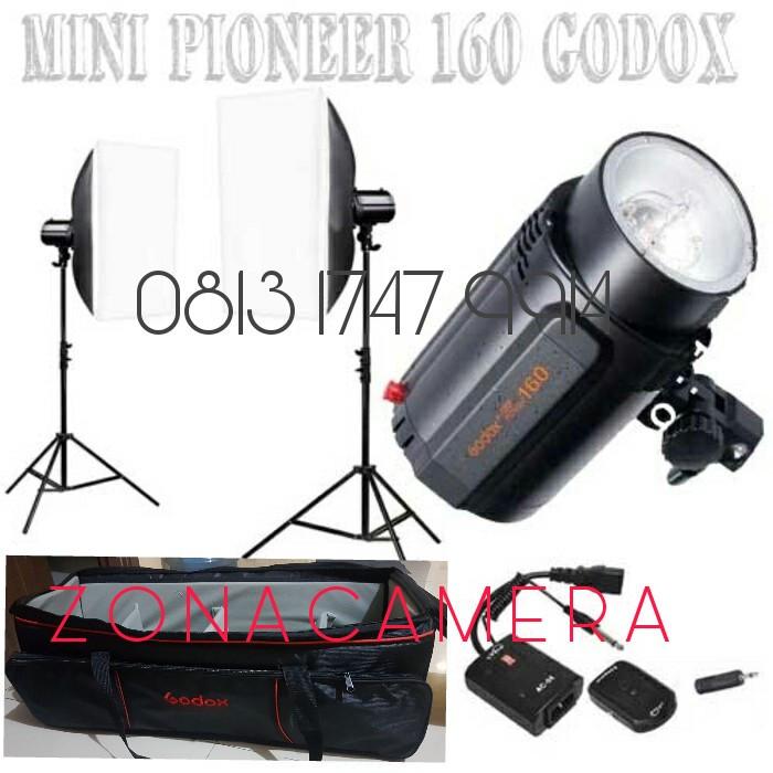harga Paket studio mini pioneer 160 Tokopedia.com