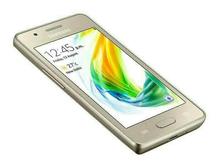 Samsung z2 tizen garansi resmi sein