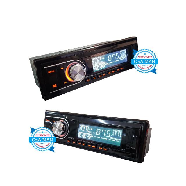 harga Orca Tape Single Din Head Unit Radio Usb Sd Card Mp3 Mobil Tokopedia.com