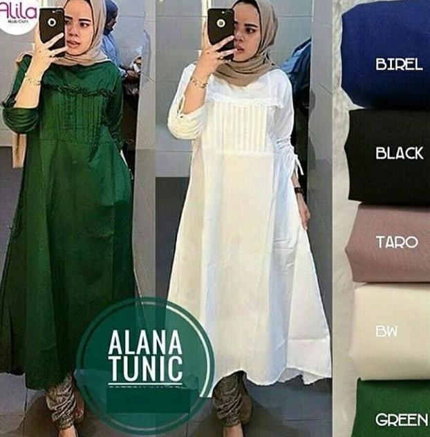 Jual Tunik Long Tunic Blouse Baju Muslim Elegan Mewah Maxi Maxy Dress Gamis Jakarta Pusat Bell S Boutique Tokopedia