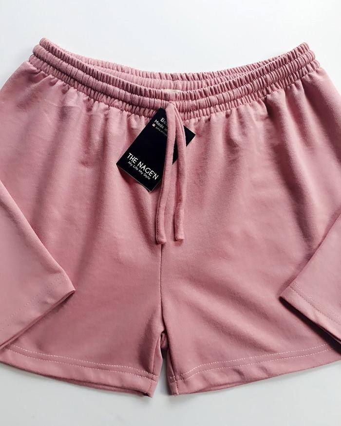 harga Celana pink pendek pria Tokopedia.com