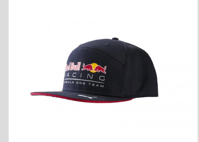 Topi Red Bull Racing F1 Daniel Ricciardo Original Official Merchandise 06387de362