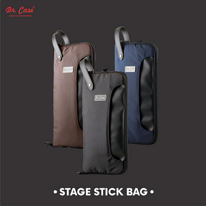 harga Tas stick drum dr. case stage Tokopedia.com