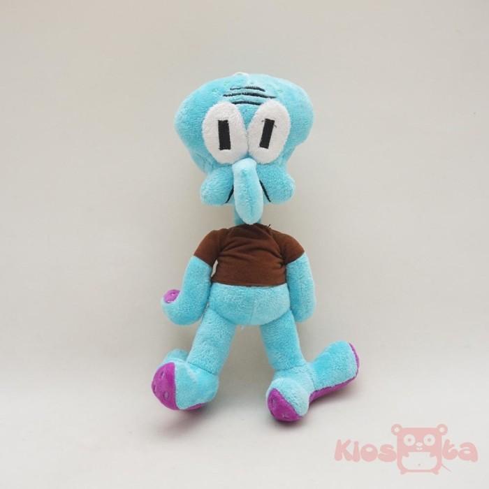 harga Boneka squidward spongebob squarepants Tokopedia.com