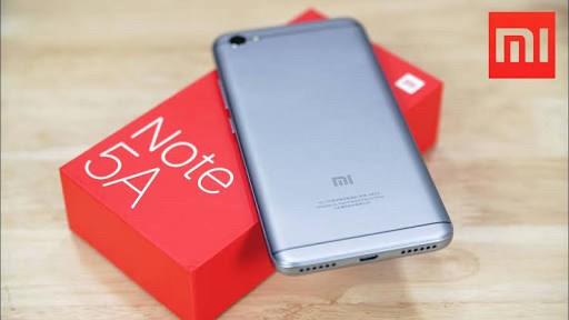 harga Xiaomi redmi note 5a ram 2 gb internal 16 gb Tokopedia.com