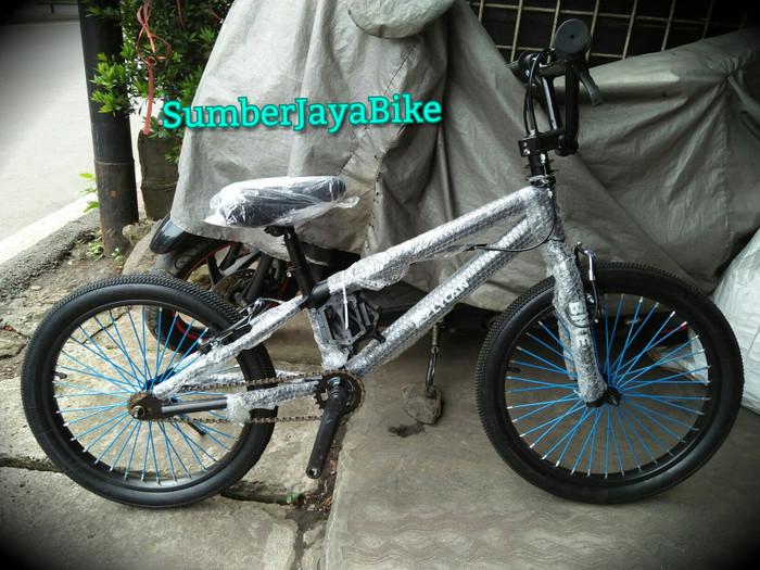 harga Sepeda anak bmx 20  senator lycan rotor Tokopedia.com