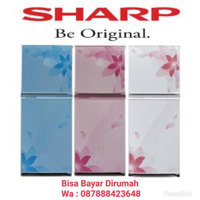 Katalog Kulkas Sharp 2 Pintu DaftarHarga.Pw