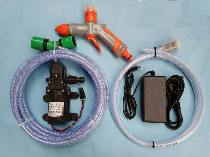 harga Pompa mesin alat cuci steem steam mobil motor ac arus dc atau ac 60w Tokopedia.com