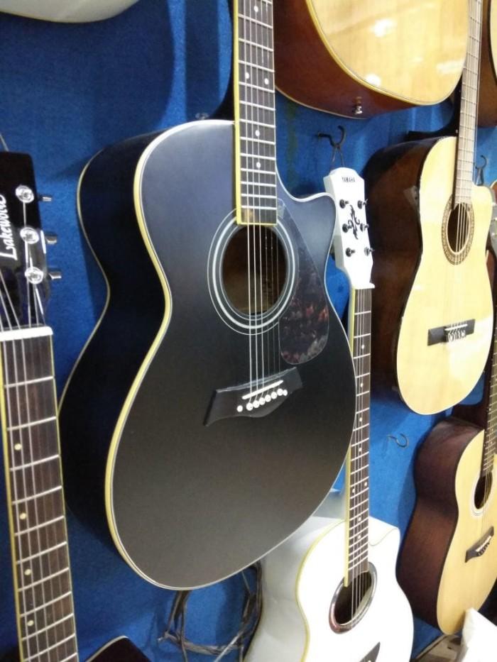 Gitar Akustik Jumbo Cyprus Taylor Blackdoff Murah Jakarta
