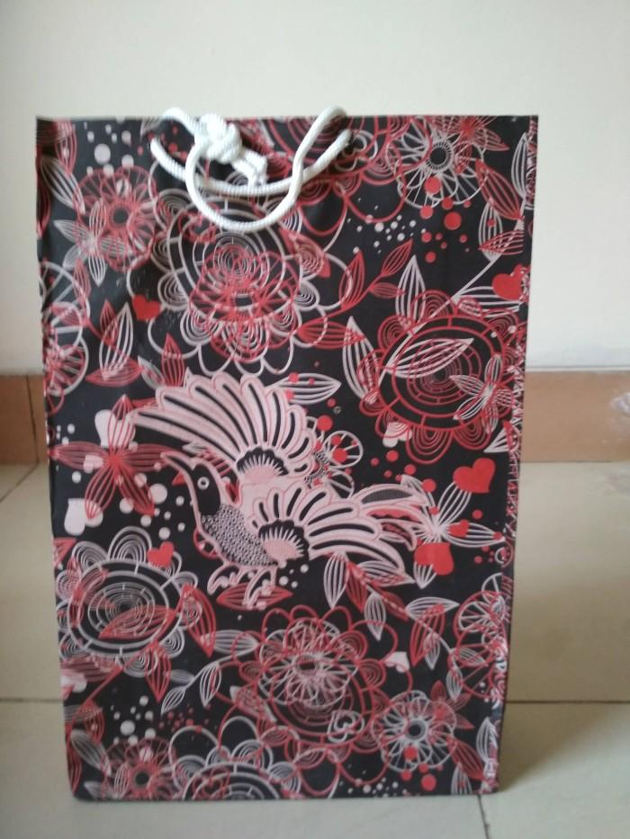 harga Tas kertas batik m Tokopedia.com