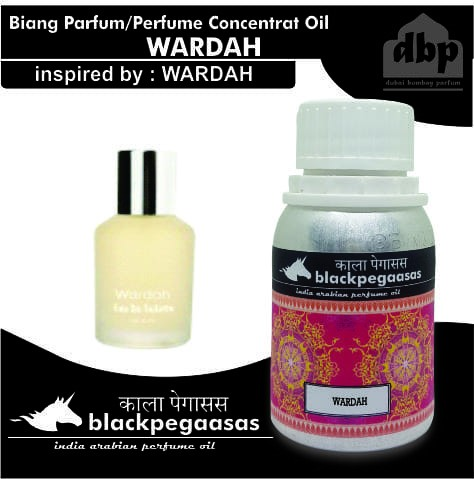 Info Parfum Wardah Travelbon.com