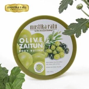 harga Mustika ratu zaitun body butter 200gr Tokopedia.com