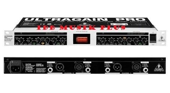 harga Behringer mic2200 / mic-2200 / mic 2200 mic preamp original Tokopedia.com