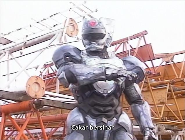 harga Choukou senshi changéríon teks indonesia episode lengkap play dvd Tokopedia.com