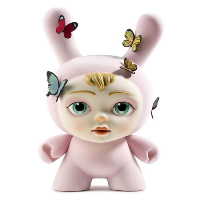 harga The dreamer 8  pink dunny by mab graves Tokopedia.com