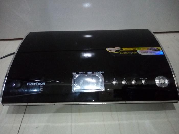 harga Dvd polytron pht 500sr Tokopedia.com