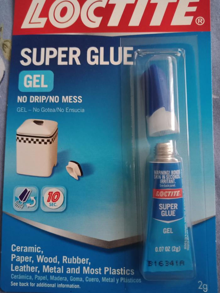 harga Lem super loctite/loctite super glue gel 2g Tokopedia.com