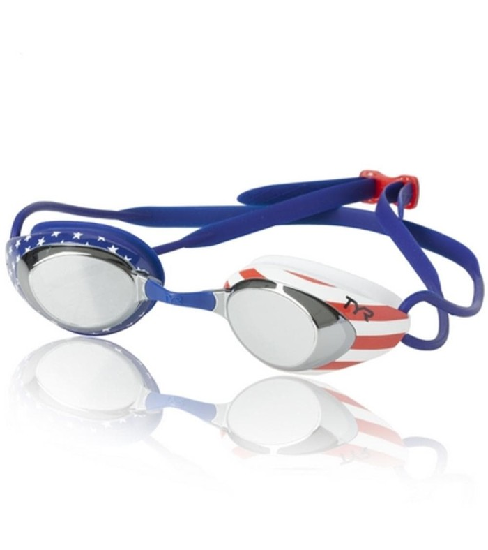 harga Kacamata renang tyr blackhawk racing mirrored usa goggles Tokopedia.com