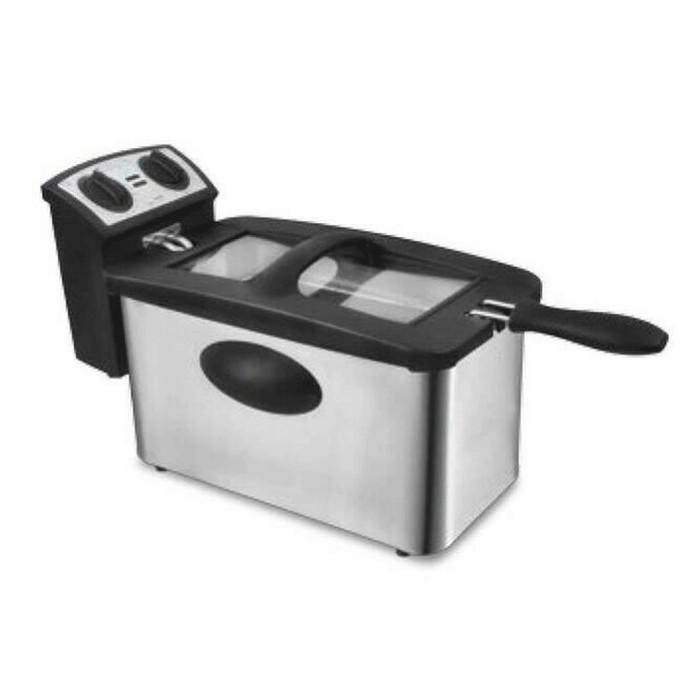 harga Oxone ox-989 deep fryer penggorengan listrik ox989 Tokopedia.com