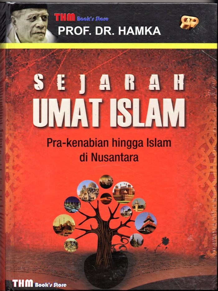 harga Sejarah umat islam Tokopedia.com