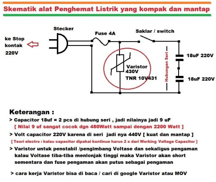 Instalasi Listrik Rumah Dengan Memahami Wiring Diagram Hd Quality Basic Electrical Diagram Lesflaneurs It