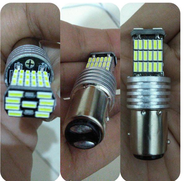 harga Lampu rem 1157 putih 45smd 9watt dc 12v Tokopedia.com