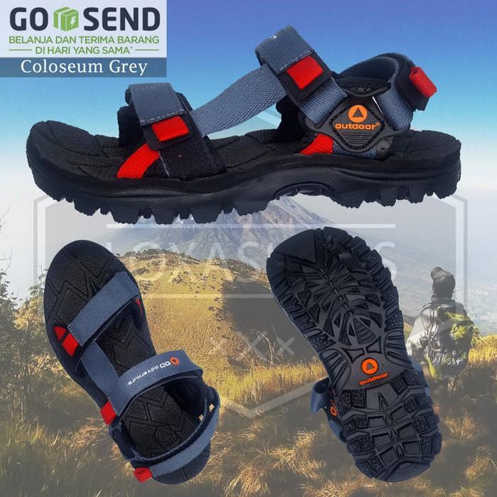 Jual Sandal Murah Sandal Gunung Outdoor Pro - Original - Sandal ... b071ccc00c
