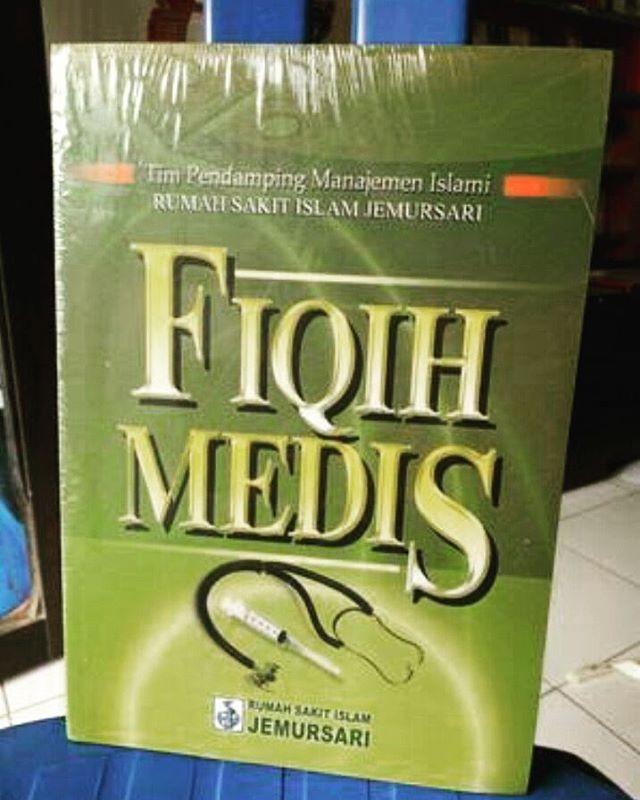 harga Buku fiqih medis toko buku aswaja surabaya Tokopedia.com