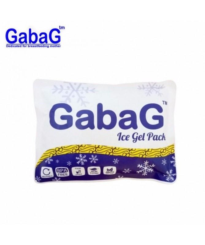 Gabag ice gel 500gr