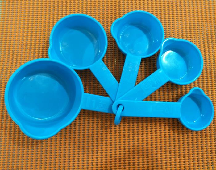Foto Produk measuring cup set isi 5 dari yellov