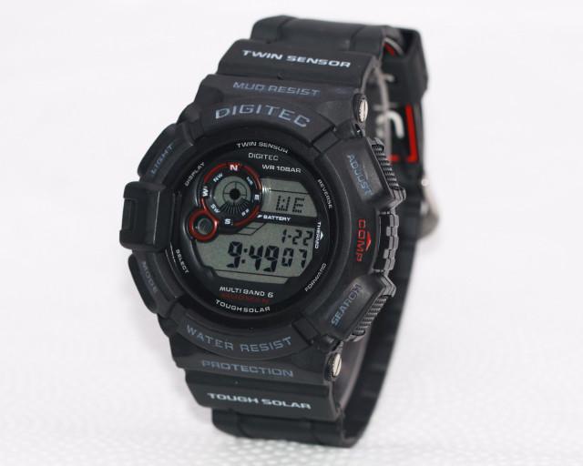 harga Digitec mudman dg 2028 original jam tangan sport tahan air Tokopedia.com