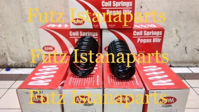 Per keong / coilspring merk apm suzuki swift 05-12 depan standard