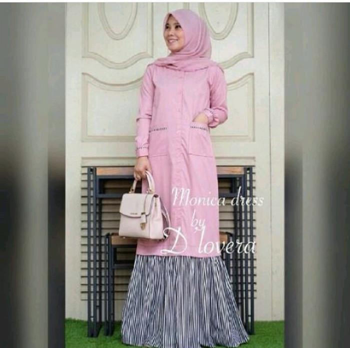Info Model Baju Kerja Muslim Hargano.com