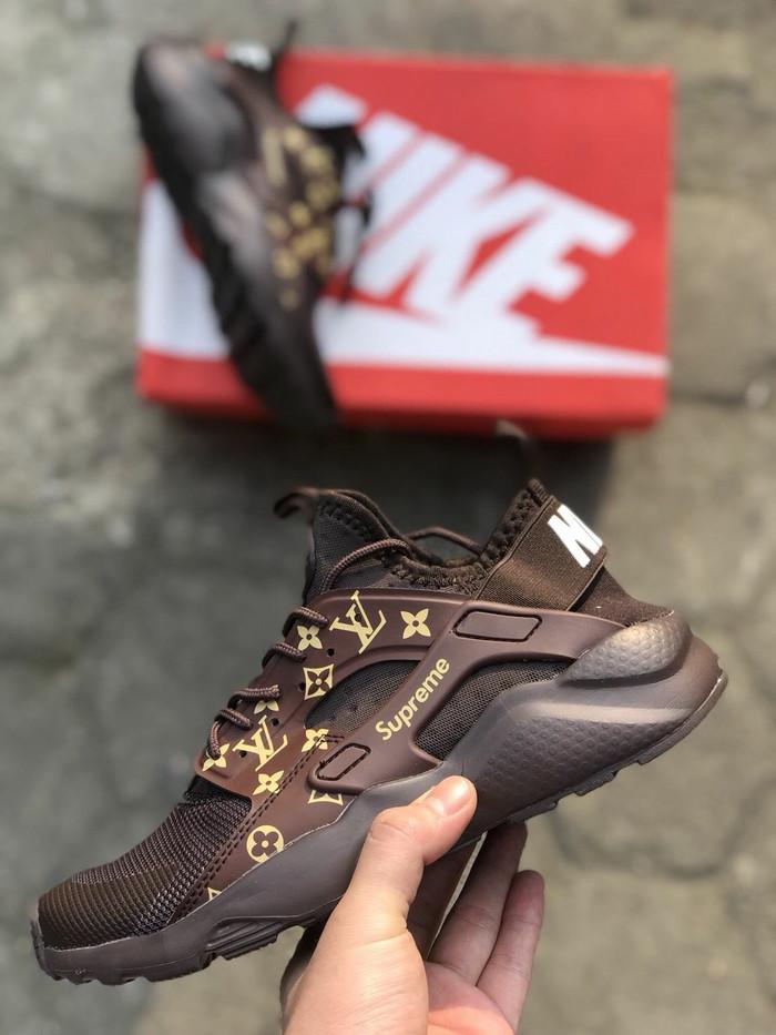 Jual Nike huarache LV Supreme - Kota Bandung - salapan 9 | Tokopedia