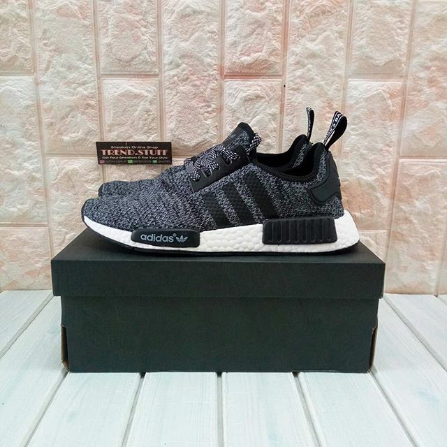 brand new 80c84 d6162 Jual ADIDAS NMD R1 WOOL CHAMP EXCLUSIVE