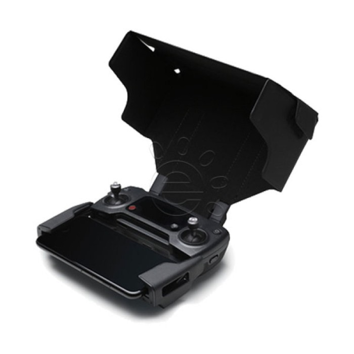 harga Dji mavic part - remote controller monitor hood
