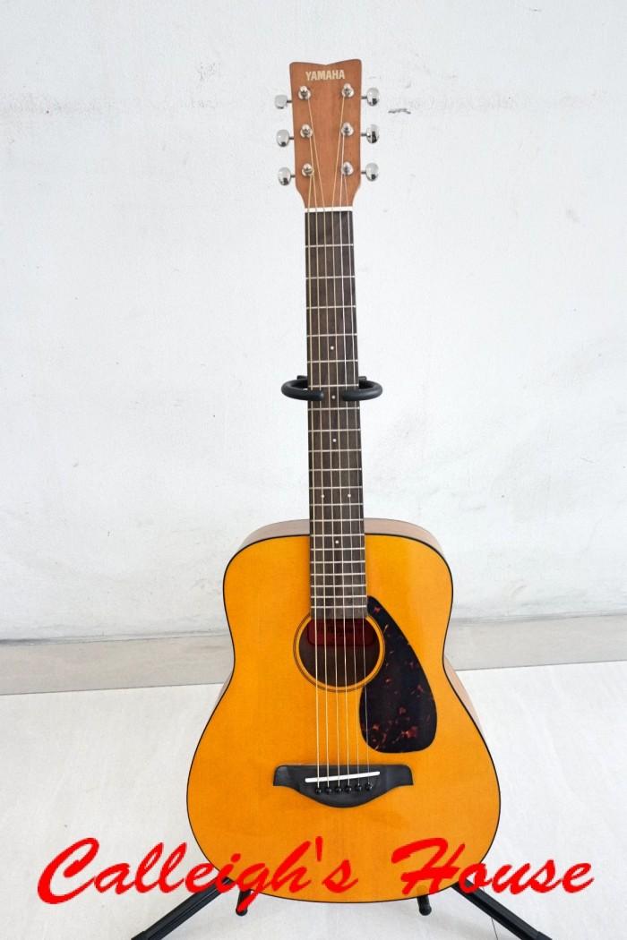 harga Gitar akustik yamaha jr-1 / jr1/ jr 1 original (khusus gojek) Tokopedia.com